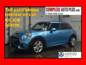 2015 Mini Cooper  5 Door *Body Kit John Cooper Works JCW