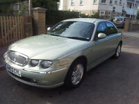 SPARES AND REPAIRS/ROVER 75 T 2003