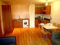 Lovely Spacious Manchester City Centre Apartment to let - Fresh Building