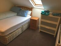 Wonderful Small Double Room in Heaton, All Bills Included, Great Landlord, Warm and Friendly House!
