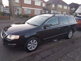 VW Passat Estate 1.9 TDI - Only 2 owners - Full service history - Just serviced - 2 keys