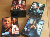 DVDs - Boxed Sets