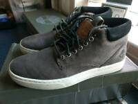 Brand new & boxed, genuine men's designer shoes & trainers