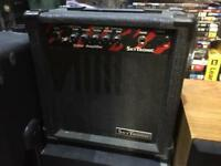 Skytronic Electric Guitar Amplifier