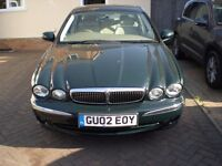 Low mileage, full main dealer service history