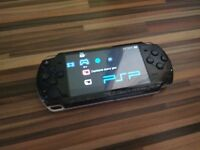 PSP + charger good condition