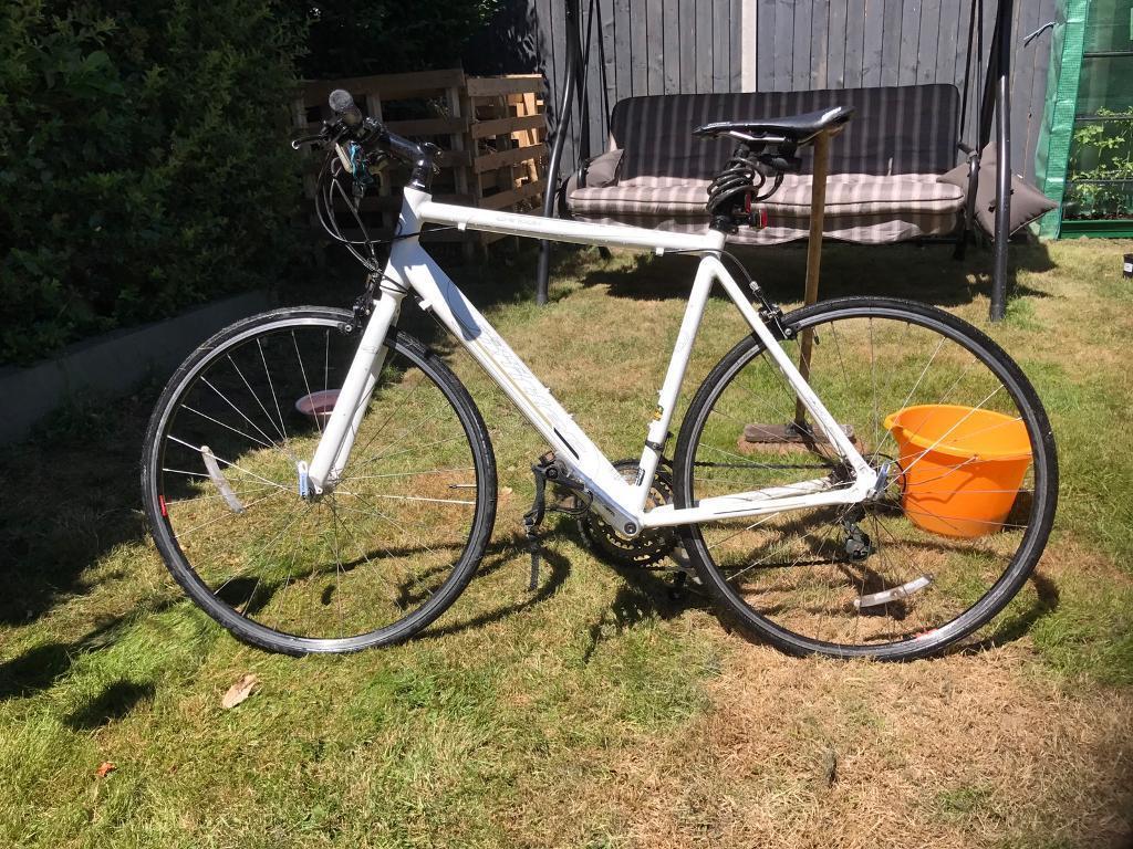 Claud Butler T4 T6 Elite Road Bike In Tamworth