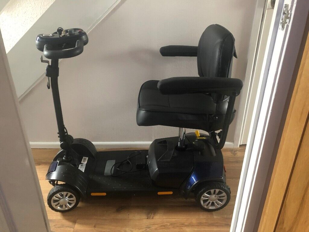 Mobility Scooter (CMS001 Electric Scooter) | in Hazel Grove, Manchester |  Gumtree