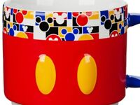 Sold out Mickey Mouse memories March cups bargain £50