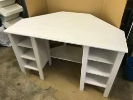 Desk (Brusali, IKEA)