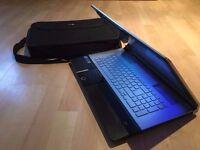 GAMING ACER ASPIRE 8943G 18.4 INCH,8GB RAM,CORE i7 + ATI Radeon 5850 L@@K MUST SEE!!!