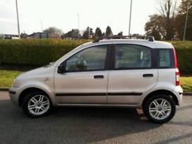 Fiat Panda eleganza 2005 1,2 petrol