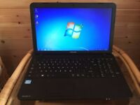 Great Laptop Toshiba Satellite Pro c850