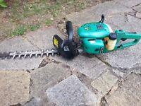 Gardenline Petrol Hedge Trimmer