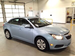 2012 Chevrolet Cruze LT| CRUISE CONTROL| POWER LOCKS/WINDOWS| A/ Kitchener / Waterloo Kitchener Area image 8