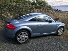 Audi TT 3.2 mk1