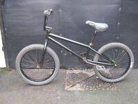 """BMX / Childs Bike By """"Stolen """""""