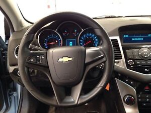 2012 Chevrolet Cruze LT| CRUISE CONTROL| POWER LOCKS/WINDOWS| A/ Kitchener / Waterloo Kitchener Area image 17