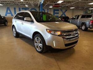 2011 Ford Edge Limited, AWD, Leather, Nav, Sunroof