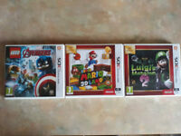 Nintendo 3DS Games For Sale