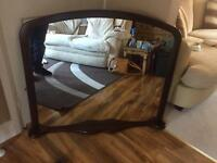 Living / dining room mirror