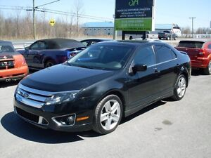 2010 Ford Fusion SPORT****AWD******IMPECABLE