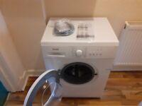 Haden washing machine.unused brand new