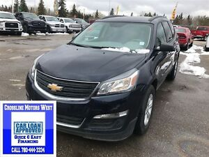 2016 Chevrolet Traverse LS
