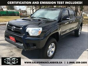 2012 Toyota Tacoma TRD LIFTED! NEW TIRES! - 4X4
