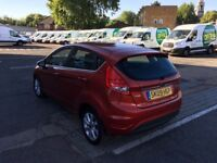 2009 Ford Fiesta 1.4 Diesel Good And Cheap Runner with history and mot