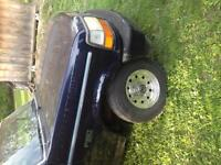 Ford 150 1994