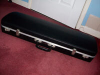 Hiscox Liteflite Luxury Violin Case