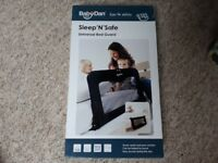 BabyDan Sleep n safe Bed Guard