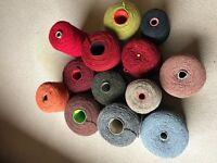 HUNTERS OF BRORA Premium Quality Shetland wool