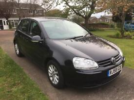 58 reg VW golf 1.9 tdi