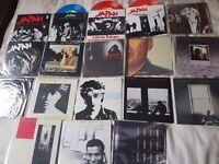 "Japan- the original 7"" singles, including rare and coloured vinyls"