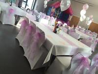 CHAIR COVER HIRE SMETHWICK