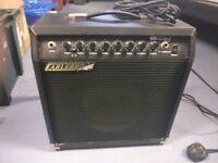 Carlsbro Amplifier