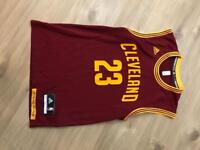 Cleveland basket ball top