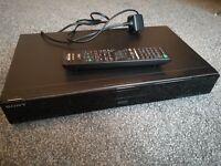 Sony DVD Recorder RDR-DC100 HDMI 160GB