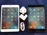 Apple iPad Mini 2 7.9inch 16GB/ 32GB/ 64GB/ 128GB - WiFi/ Cellular Unlocked + Warranty, NO OFFERS