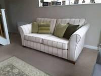 Markes and Spencer Abbey Medium Sofa & Love Seat