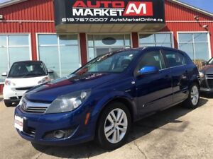 2008 Saturn Astra XR, Alloys, WE APPROVE ALL CREDIT