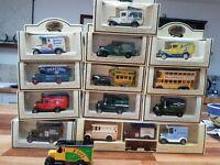 Die Cast Days Gone model cars