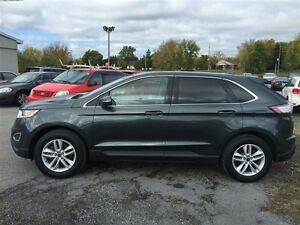 2015 Ford Edge SEL AWD LOW KM's GREAT PRICE! Belleville Belleville Area image 1
