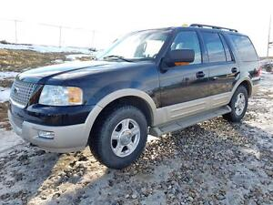 ***FORD EXPEDITION**LEATHER**SUNROOF***4X4***