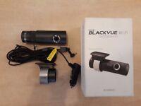 BlackVue DR500GW-HD 16GB WiFi Full HD GPS Dashcam Car Dashboard Camera Wi-F
