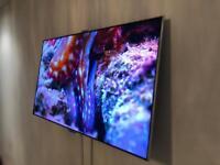 Samsung 8000 Series 3D LED TV 1080p