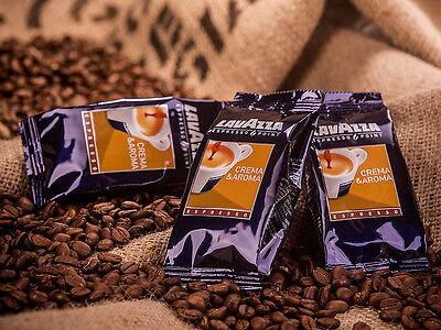 100 Lavazza Espresso Point Kapseln Crema & Aroma Espresso 408