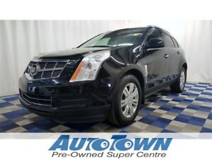 2011 Cadillac SRX Luxury Collection AWD/ACCIDENT FREE